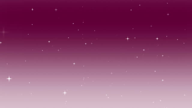 Shining Stars Pink video