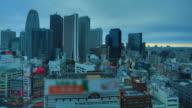 Shinjuku, Tokyo video