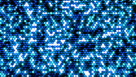 Shiny Circles Blue video