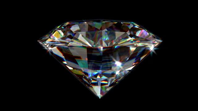 Shiny Diamond video