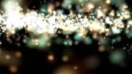shiny spheres video
