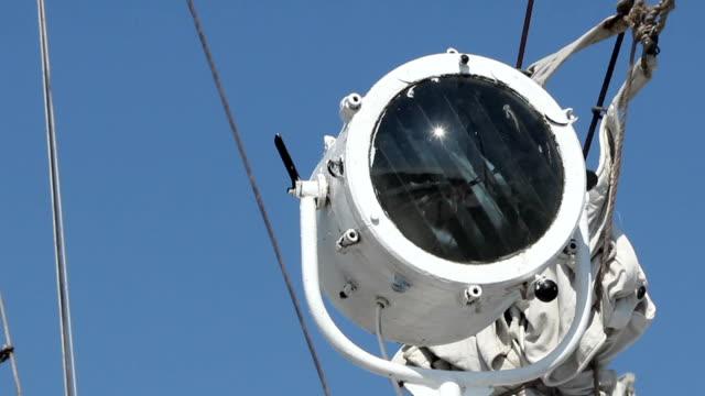 Ship Communication Spotlight video