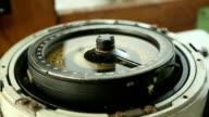 ship compass video
