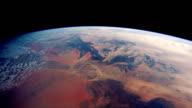 NASA ship video