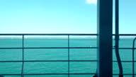 Ships Deck video