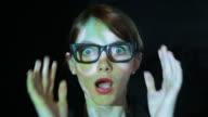 Shock... video