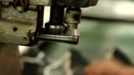 shoe making process video
