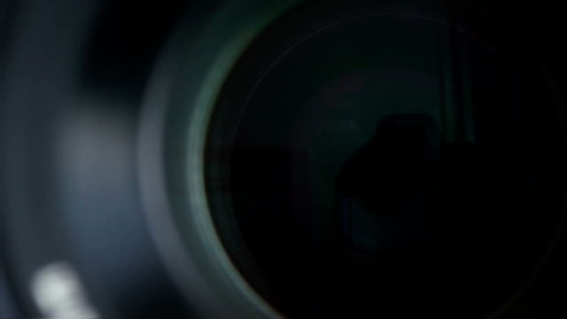 shoot manual camera aperture video