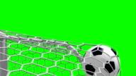 Shooting at Goal video