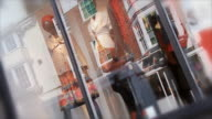 Shop Window and Fashion video