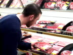 Shopping for Meat (NTSC-DV) video