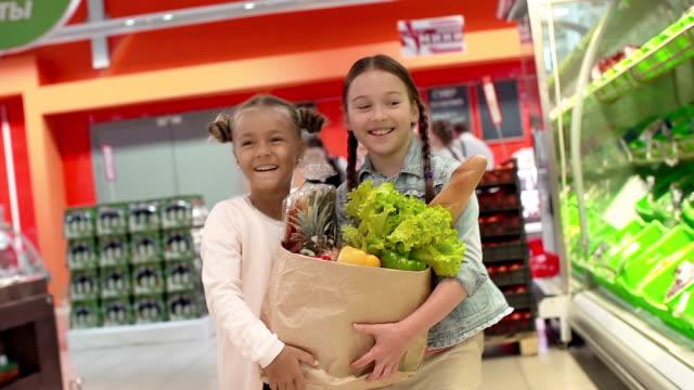 Shopping Spree video