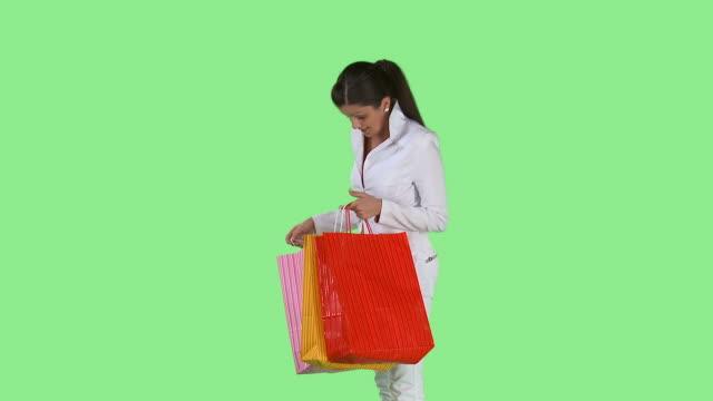 HD: Shopping video