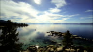 Shores of Sand Harbor video