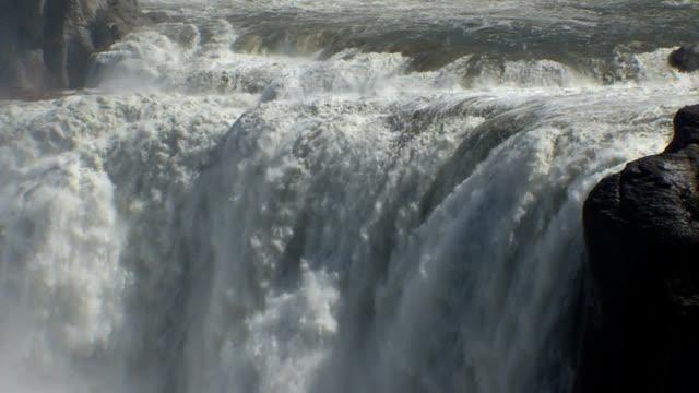 Shoshone Falls Idaho - Medium Shot_004 video