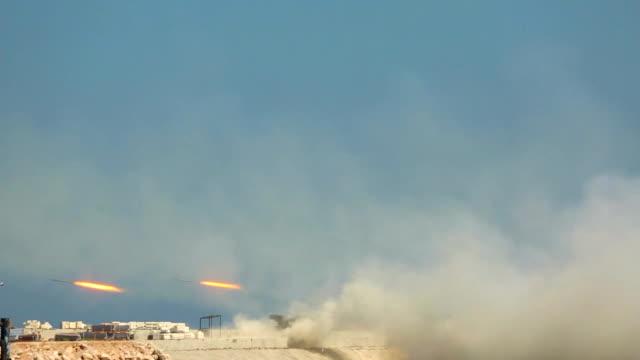 shots missile launchers video