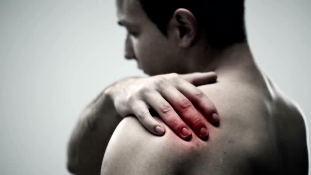 Shoulder pain video