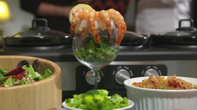 Shrimp Cocktail Move Right video