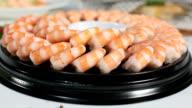shrimp fresh pack video
