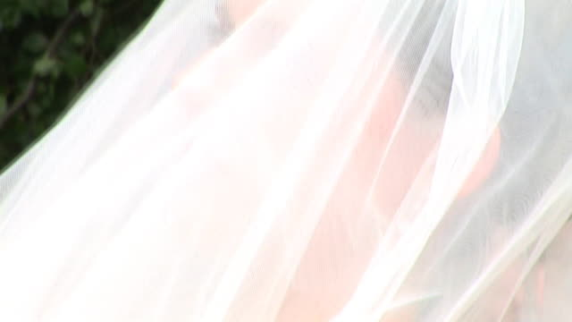 HD: A Shy Bride video