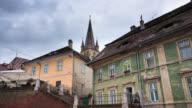 TIME LAPSE: Sibiu video