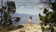 Sightseer at Grand Canyon Edge video