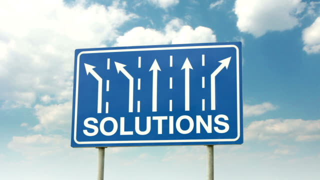 Sign Solutions video