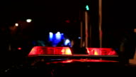 HD: Signal siren. video