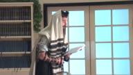 Silent Prayer video