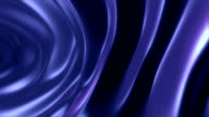 Silk Background - blue – Looped video