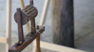 Silk Production Process video