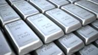 Silver bars video
