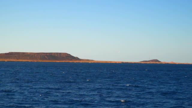 Sinai Coastline Egypt video