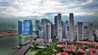 Singapore street video