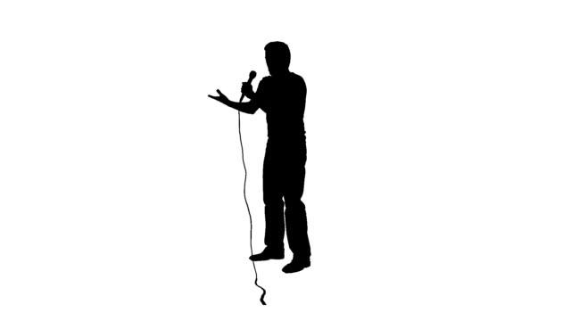 HD: Singing video