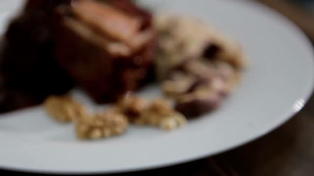 sirloin steak video
