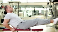 Sit-ups video