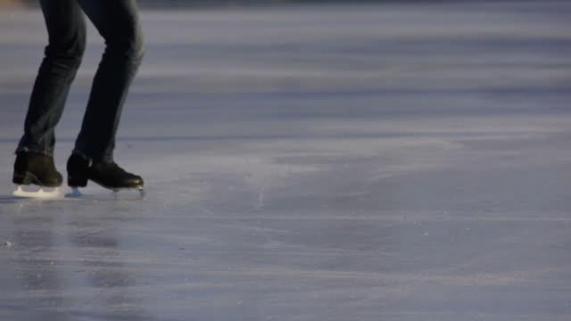 skater's skates video