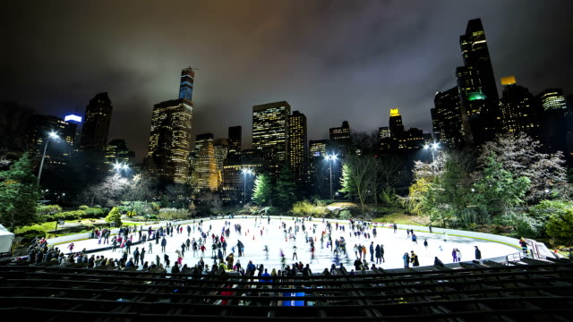 NYC skating video