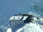Ski lift station 2 video