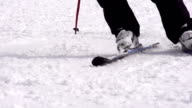 Ski Trail video
