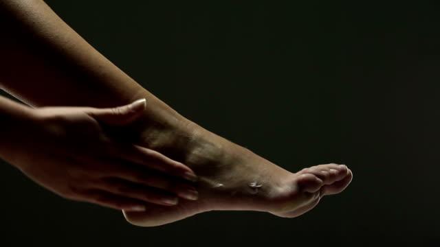 Skin care video