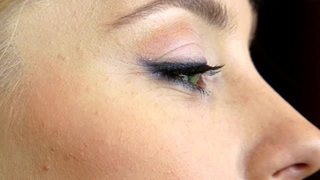 Skin cosmetics video