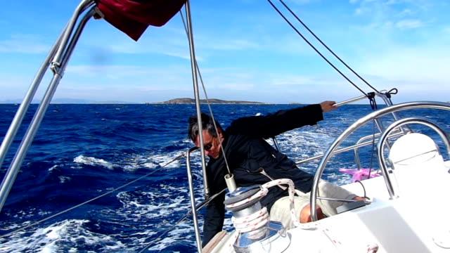 Skipper video
