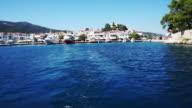 Skitanos, Greece. video