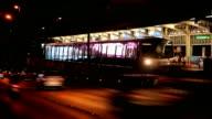 Sky Train station video