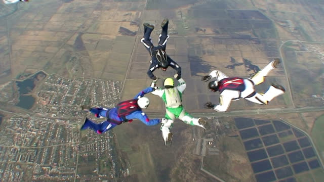 Skydive video 18 video