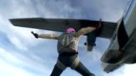 Skydive video 94 video