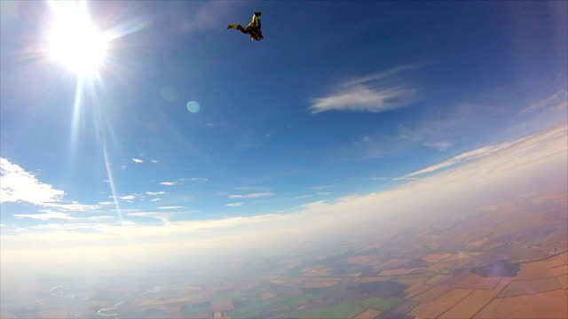 Skydive video video