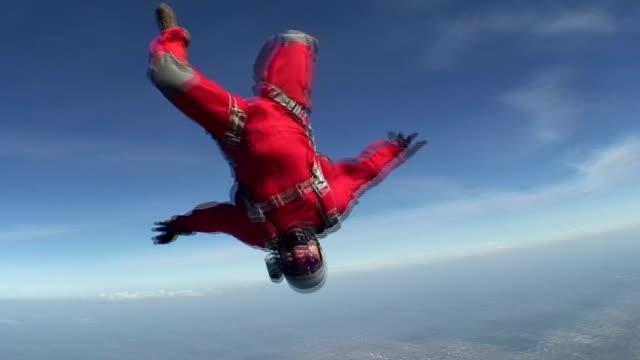 Skydiving video 145 video